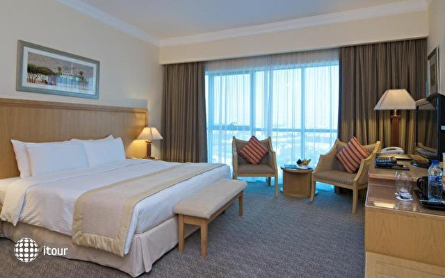 City Seasons Hotel 3