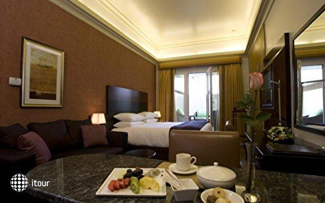 Al Khoory Executive Hotel Al Wasl 3