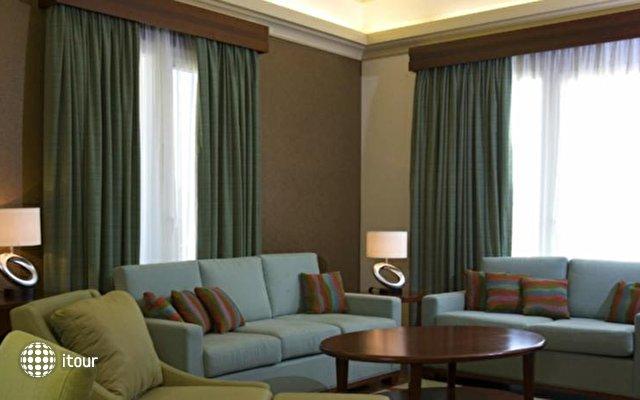 Al Khoory Executive Hotel Al Wasl 6