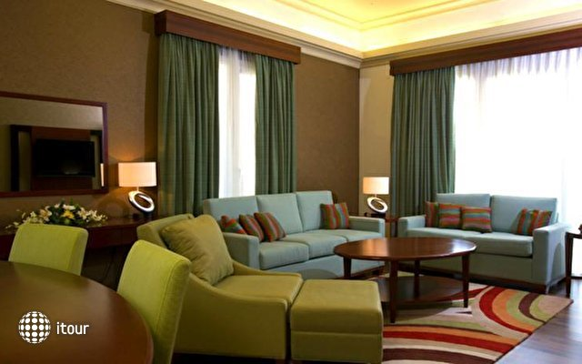 Al Khoory Executive Hotel Al Wasl 8