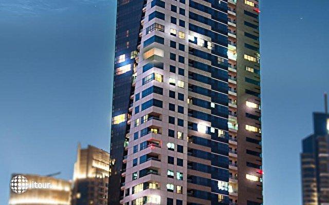 Dusit Residence Dubai Marina 4