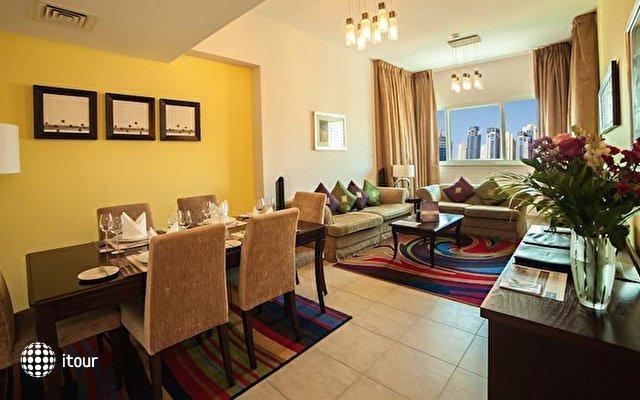 Dusit Residence Dubai Marina 5
