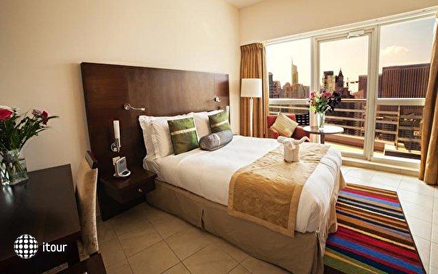 Dusit Residence Dubai Marina 3