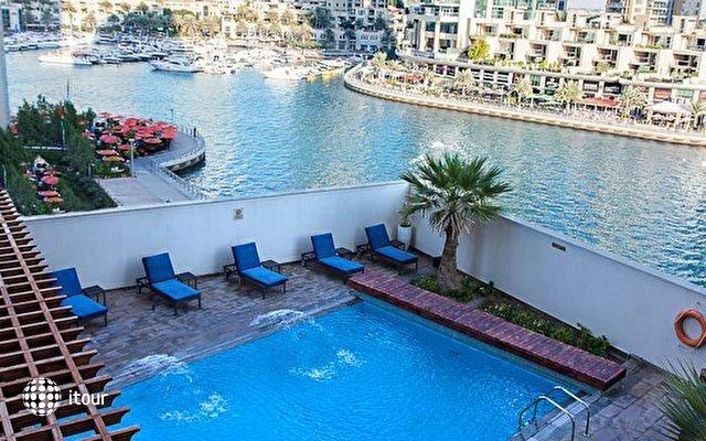 Dusit Residence Dubai Marina 2