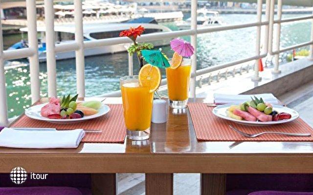 Dusit Residence Dubai Marina 7