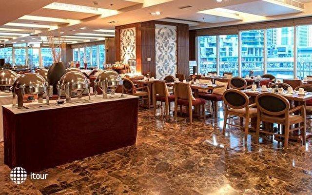 Dusit Residence Dubai Marina 8