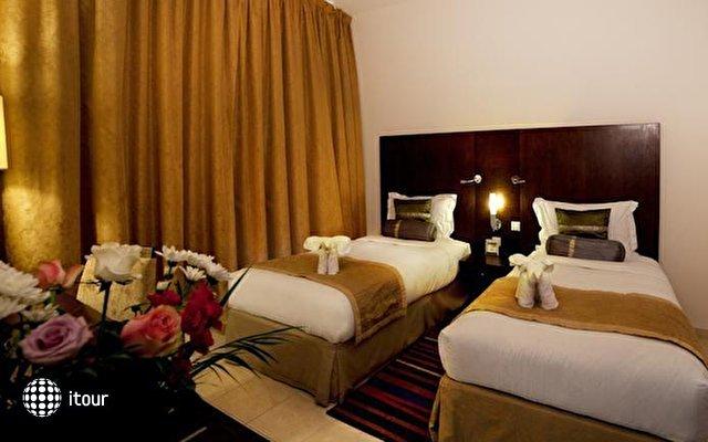 Dusit Residence Dubai Marina 9