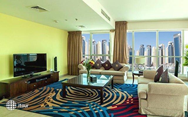 Dusit Residence Dubai Marina 10