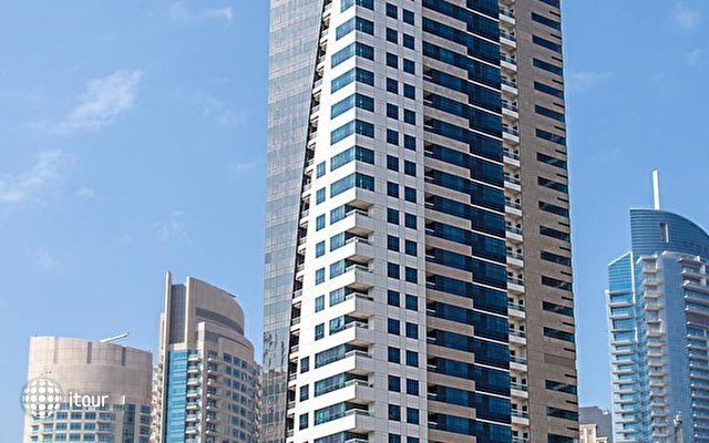 Dusit Residence Dubai Marina 1
