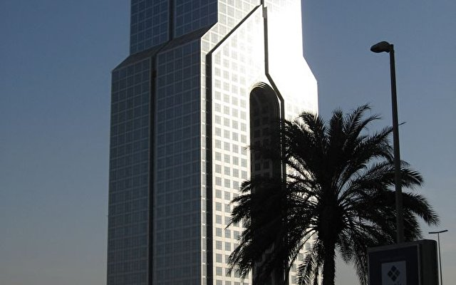 Dusit Thani Dubai 2