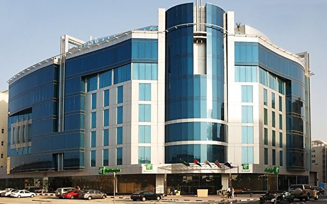 Holiday Inn Al Barsha 1