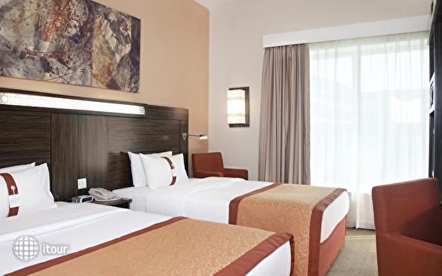 Holiday Inn Express Safa Park 3