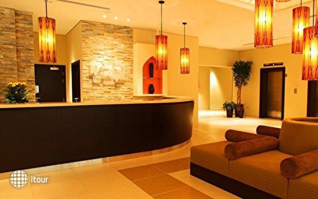 Holiday Inn Express Safa Park 7