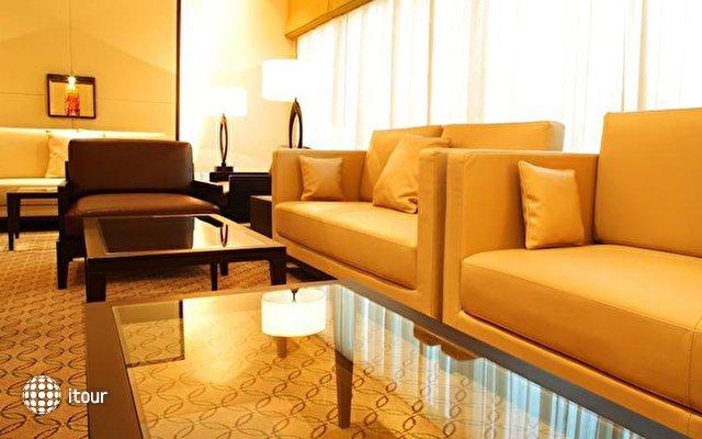 Holiday Inn Express Safa Park 2