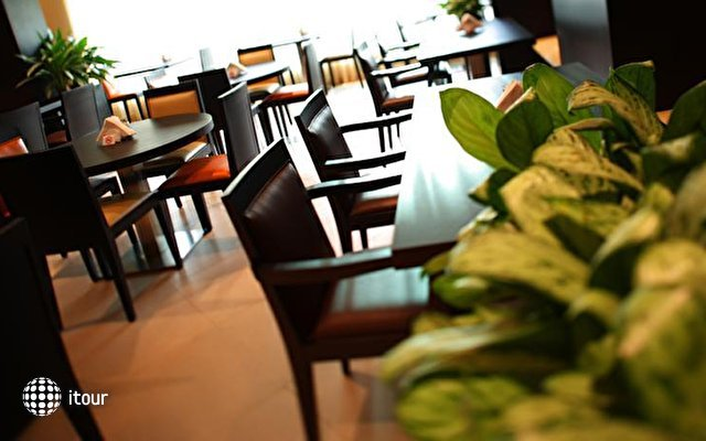 Holiday Inn Express Safa Park 10