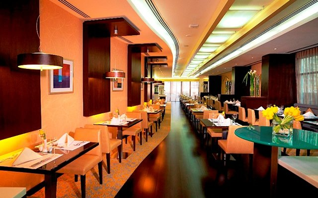 Layia Oak Hotel & Suites 4