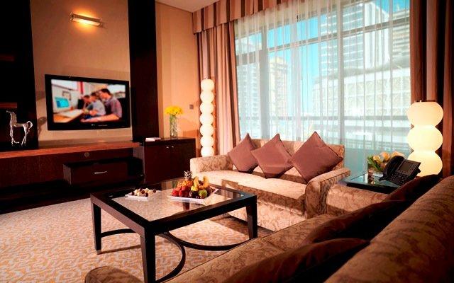 Layia Oak Hotel & Suites 2