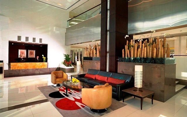 Layia Oak Hotel & Suites 6
