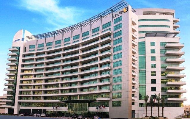 Layia Oak Hotel & Suites 1
