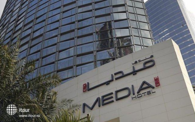 Media One 1