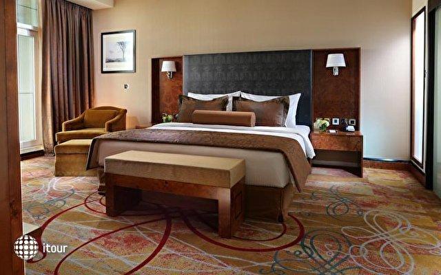 Millenium Airport Hotel 3