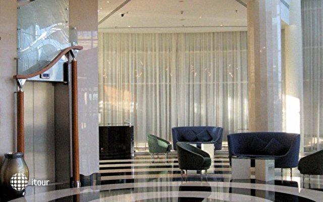 Millenium Airport Hotel 9