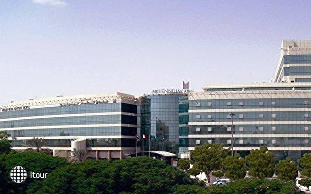 Millenium Airport Hotel 1