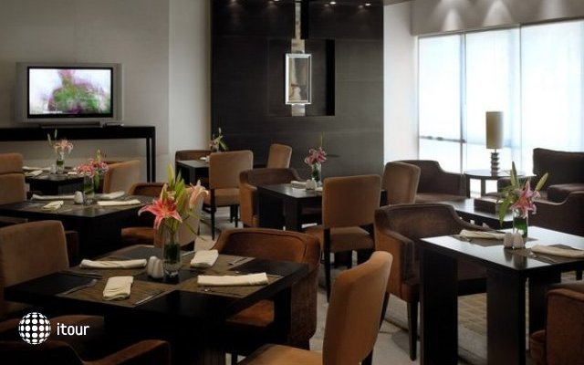 Nuran Marina Serviced Residences 4