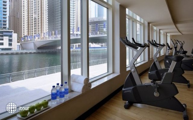 Nuran Marina Serviced Residences 5