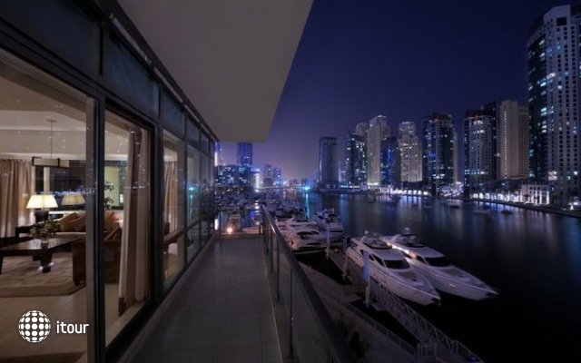 Nuran Marina Serviced Residences 7
