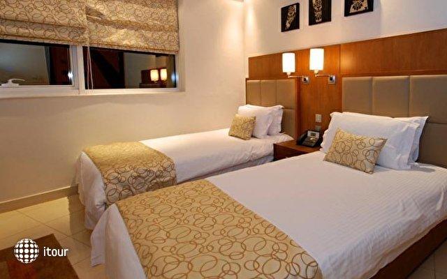 Xclusive Casa Hotel Apartements 2