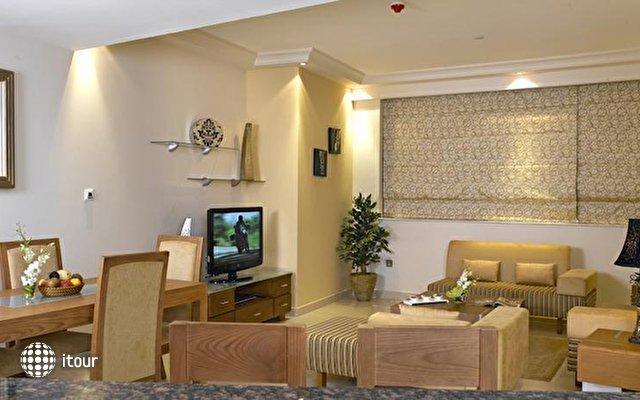 Xclusive Casa Hotel Apartements 5