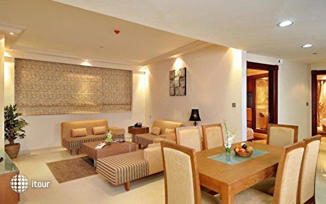 Xclusive Casa Hotel Apartements 10
