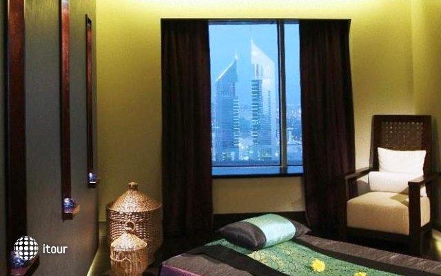 Emirates Grand Hotel (ex. Iberotel Emirates Grand Hotel) 9