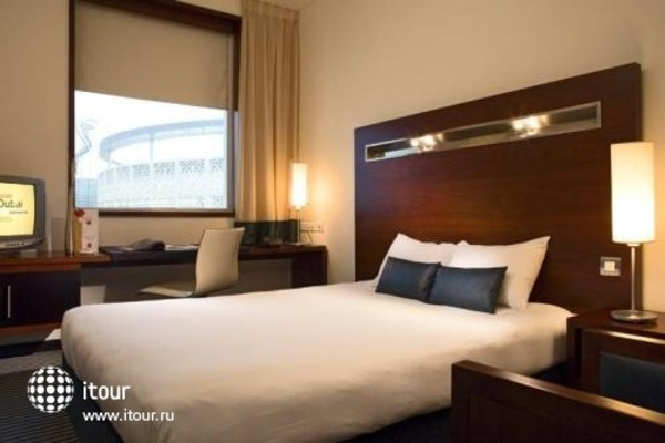 Ibis World Trade Centre Dubai 8