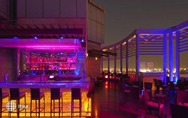 Radisson Blu Hotel Dubai Media City (ex. Radisson Sas) 4