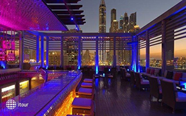 Radisson Blu Hotel Dubai Media City (ex. Radisson Sas) 5