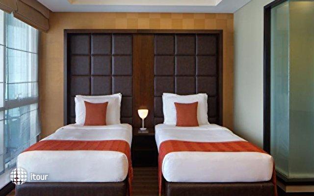 Radisson Blu Hotel Dubai Media City (ex. Radisson Sas) 6