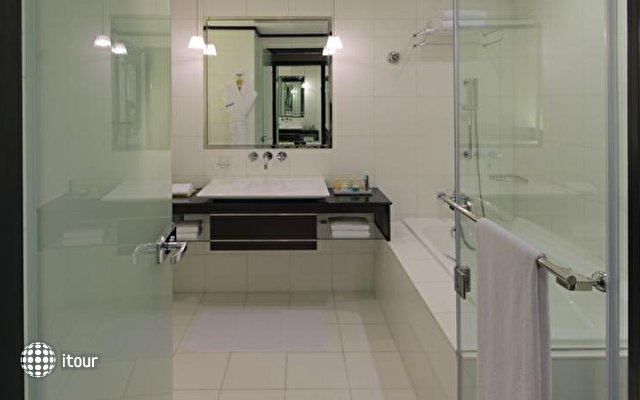 Radisson Blu Hotel Dubai Media City (ex. Radisson Sas) 7