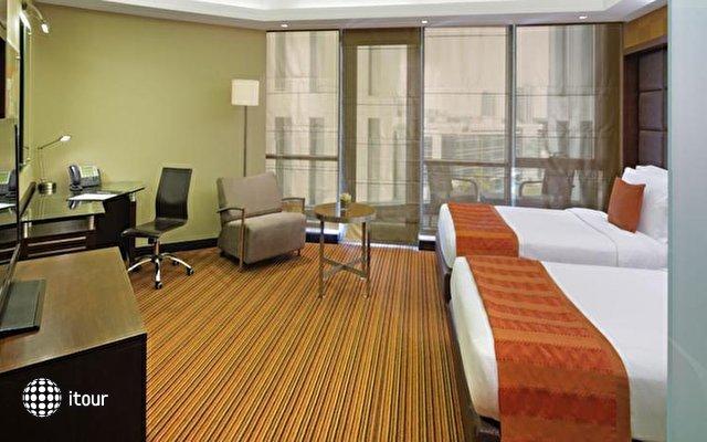 Radisson Blu Hotel Dubai Media City (ex. Radisson Sas) 3
