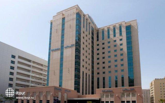 Citymax Al Barsha 2