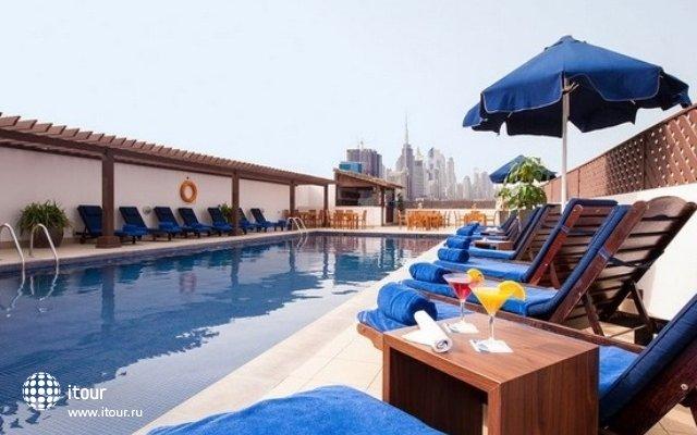 Citymax Al Barsha 4