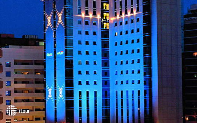 Citymax Al Barsha 1