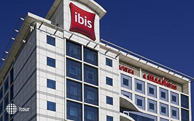 Ibis Al Barsha 2