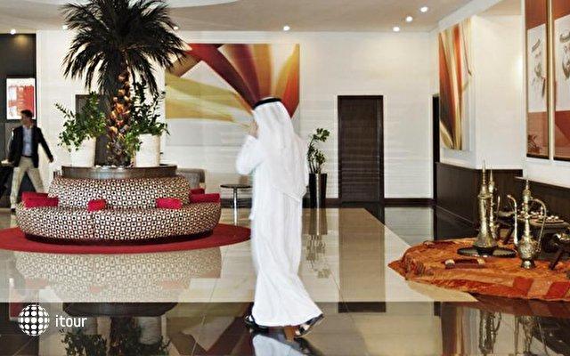 Ibis Al Barsha 5
