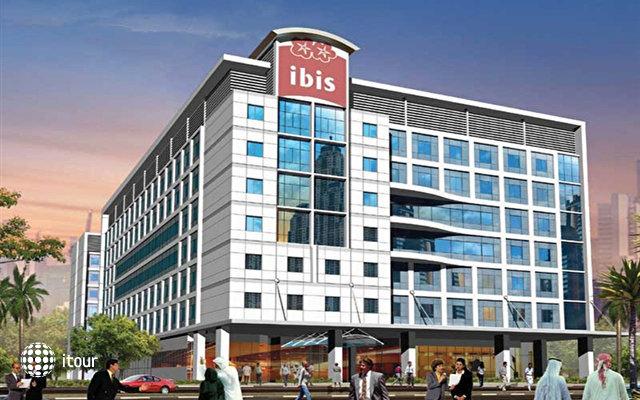 Ibis Al Barsha 1