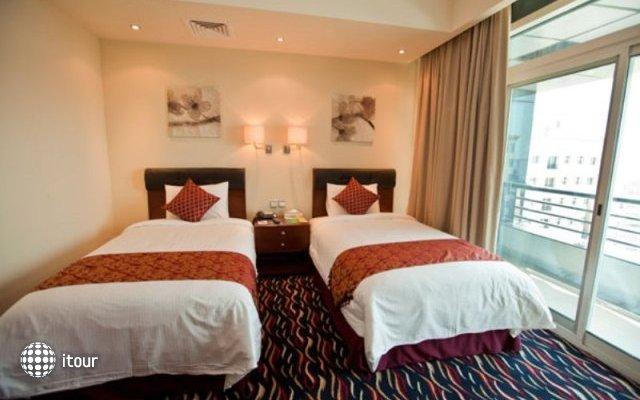 Cassells Al Barsha Hotel 5