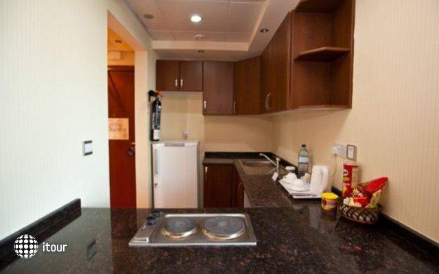 Cassells Al Barsha Hotel 6