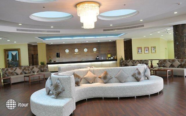 Cassells Al Barsha Hotel 7