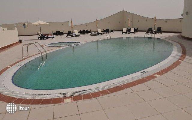 Cassells Al Barsha Hotel 2